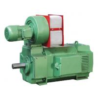 Quality Totally Enclosed Industrial DC Motor 110KW / 180KW Electric Induction Motor wholesale