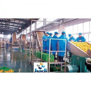 Quality Citrus juice production line wholesale