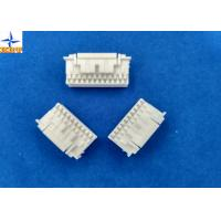 Quality Automotive Connectors 2.00mm Pitch 20PIn or 24Pin Tin-Plated/Gold-Flash PAD Terminals wholesale