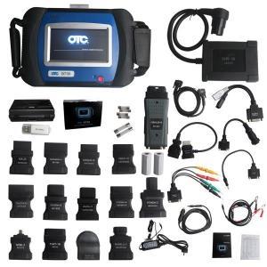 Quality Autoboss OTC D730 Auto Diagnostic Scanner Tool  Built In Printer , Free Update Online wholesale