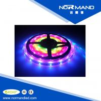 Quality 30LED /meter 5M WS2811 5050 SMD Addressable Ditigal Dream color RGB LED Strip wholesale