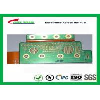 Quality Rigid-Flexible Printed Circuit Board Assembly Quick Turn PCB Prototypes wholesale