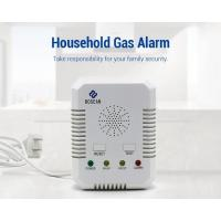 China High Stability Home Gas Detector , Propane / Natural Gas Detector BH-H3 on sale