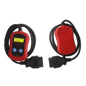 Quality Car OBDII Connector VAG Diagnostic Scanner For Audi Q7 , VW Tiguan wholesale