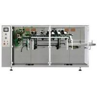 China Horizontal automatic pouch packing machine for banana masala on sale