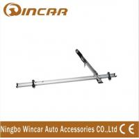Quality 142 length Aluminum Bike Carrier Mounting On Auto Top With Anti-thief Keys wholesale