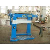 Cheap Stable Running Carton Making Machine DXJ Series With Feeding Function , Energy for sale