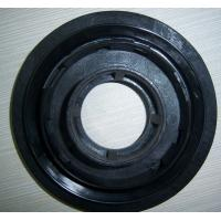 PP / EPDM Overmolding Auto Parts Mould For Main Wire Harness Grommet