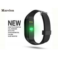 Cheap Fitness Tracker Customized Promotional Gifts Smart Bracelet Watch For Health Monitoring for sale