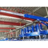 Quality High flow power VY500A pile drilling machine environmental - friendly wholesale