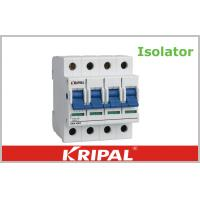 Quality Indoor IP20 Mini Isolator Switch Mini Circuit Breaker 100 Amp MCB wholesale