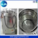 Hot Selling 35L-150L High Pressure Steam Type Autoclave Vertical