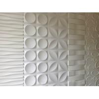 Cheap Waterproof Office Decorative Wall Panel Background Interior Wall Cladding for sale