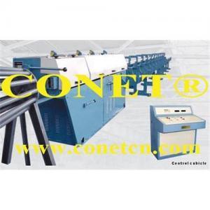 China Conet Brand Wire Straightening and cutting machine on sale