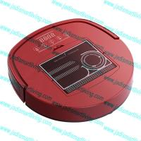 China Robot Vacuum Cleaners, Cyclone Filter System, Carpet Floor, OEM/ODM on sale