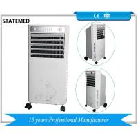 Quality Portable Air Disinfection Machine / Hepa Filter Air Purifier For Home wholesale