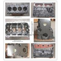 Quality Wholesale ISUZU 4BD1T Cylinder Block China Supplier Blox wholesale