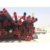 Quality PN-H-74200  Black ERW Steel Pipe Unalloyed  Steel  12Al  S195T Plain Ends wholesale