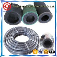 Quality Four textile plies reforcement Sand blasting hose pipe static dissipating  from china supplier wholesale