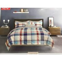 Quality 100 Percent Cotton 4 Piece Bedding Set , Summer Home Bedroom Bedding Sets wholesale