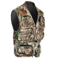 Buy cheap Men's Camo Fishing Vest with Water Repellent from wholesalers