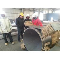 Quality Architectural Steel Fabrication Services As Australian Newport Musque Column wholesale