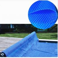 Quality Durable SPA Thermal Pool Cover Solar PE Bubble Plastic Swimming Pool Cover wholesale