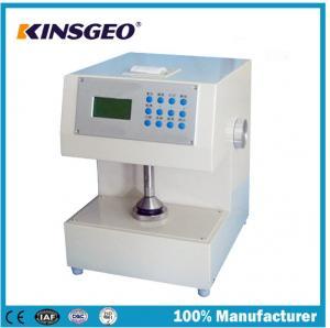 Quality Automatic Melt Flow Index Insurement Full Load 220V ± 10% 50HZ wholesale