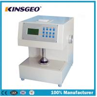 Quality Durable Rubber Testing Machine With Dual Temperature-control System wholesale