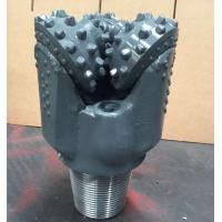 """Quality Steel Tooth Tricone Drill Bit 12 1/4"""" Size For Gas Oil Well Drilling IADC637 wholesale"""