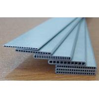 AA1100 aluminium flat tubes for automotive air conditioning