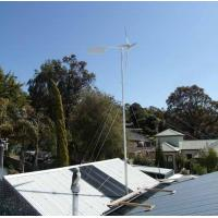 Quality 3kw rooftop wind turbines for sale wholesale