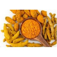 Quality Turmeric root extract  natural curcumin 95% HPLC wholesale