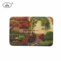 China China Cutting Board for Chopping Blocks/Bamboo/Meal Mat/Table Mat/Pad/ Kitchen Implement on sale