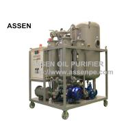 Quality High Effectively vacuum type Dielectric Transformer Oil Purifier Machine,On Site Transformer Oil Filtration Machine wholesale