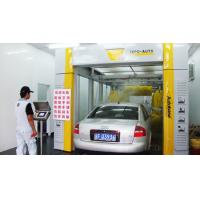 Quality Professional TEPO-AUTO-TP-901 automated car wash systems wash under 2.1 meters wholesale