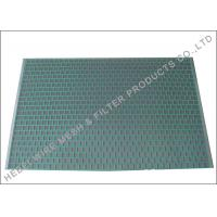 Quality Perforated Wire Panel Hookstrip Flat Screen SUS316 Material 1053 X 695mm Size wholesale