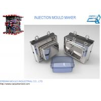 Buy cheap Customized Home Appliance Mould , OEM Service Plastic Mold Spare Parts from wholesalers