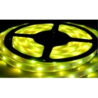 China Outdoor DC 24V,240V SMD 5050 With 300 Leds / Roll Flexible Led light strip For Decorate on sale