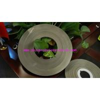 Excellent Flame Resistance Mica Insulation Tape For Wire / Cable Bending