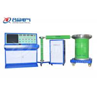 Industrial Computer Insulation Test Equipment for Voltage Withstand Test