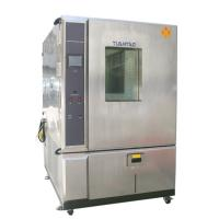 Quality Fast Change Rate Temperature Chamber Linear 10C / Min -40C To 100C wholesale