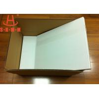 Quality Plant Fiber Moisture Absorption Sheets Paper , Biodegradable Clean And Clear Sheets wholesale