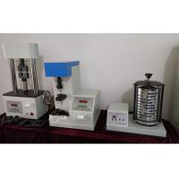 Quality Clay Absorption Blue Measuring Foundry Sand Testing Equipment Ultrasonic Divergence wholesale