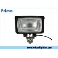 Quality 6 Inch 6000K H11 Hid Offroad Lights, Xenon Driving Lights With Digital Ballast wholesale