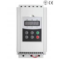 Quality AC380V 75KW Electronic Soft Starter 3 Phase With Built In Current Transformer wholesale