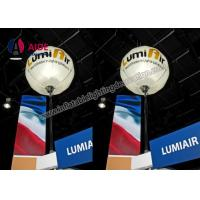 Cheap Durable Custom Inflatable Products / Inflatable Lantern With Led Lighting , 1.2m for sale