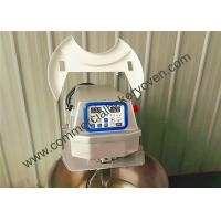 Quality Spiral Bakery Dough Mixer High Efficiency Multifunctional 3 Phase Electric wholesale