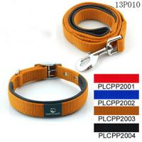 Quality Bite Proof Strong Webbing Rope Dog Leash For Dogs / Cats Steel Buckle Available wholesale