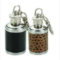 Quality Hip Flask (LL-MN-5) wholesale